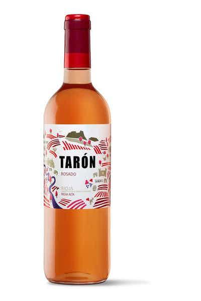 Bodegas Taron Rosado