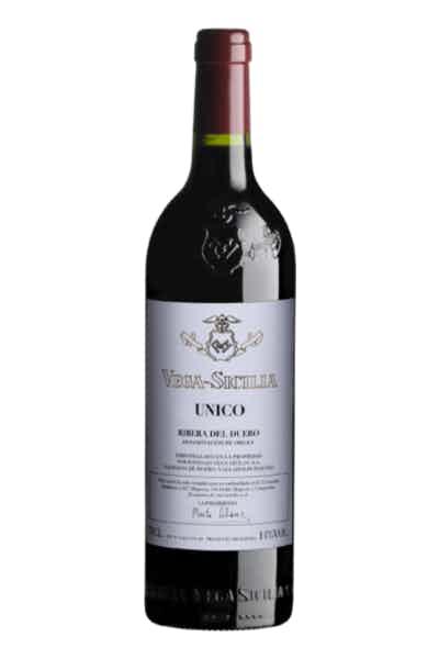 "Bodegas Vega Sicilia - Ribera Del Duero ""Unico"""