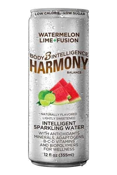 Body & Intelligence Harmony Watermelon-Lime+Fusion