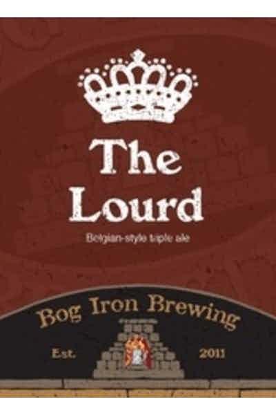 Bog Iron The Lourd
