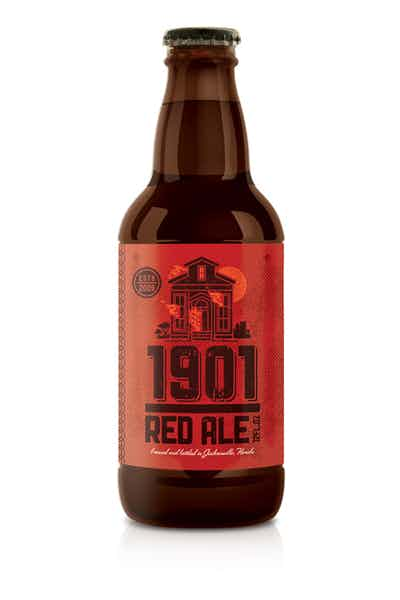 Bold City 1901 Roasted Red Ale