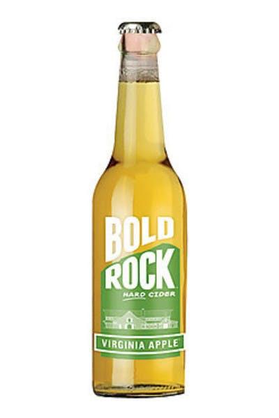 Bold Rock Virginia Green Apple Cider