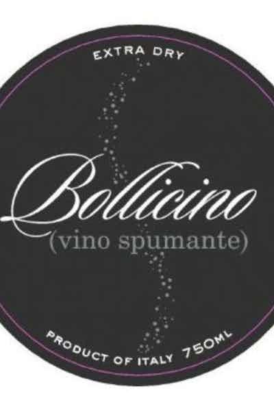 Bollicino Spumante Extra Dry