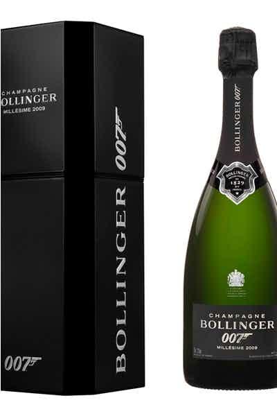Bollinger 007 Spectre
