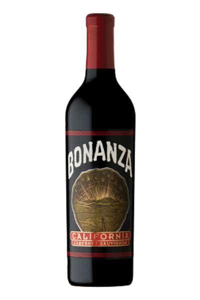 Bonanza Cabernet Sauvignon by Chuck Wagner