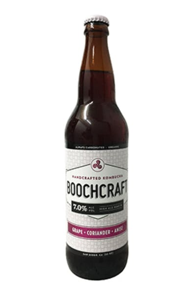 Boochcraft Grape