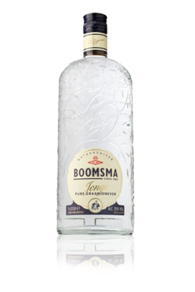 Boomstam Jonge Genever Gin