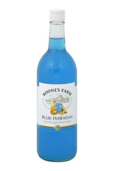 Boone's Farm Blue Hawaiian