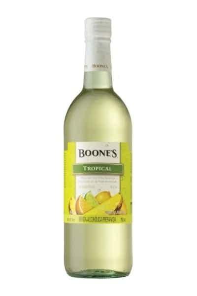 Boone's Tropical