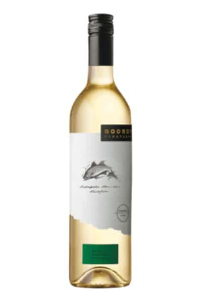 Boordy Seyval-Chardonnay-Vidal