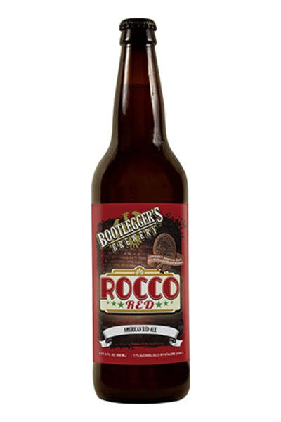 Bootleggers Rocco Red