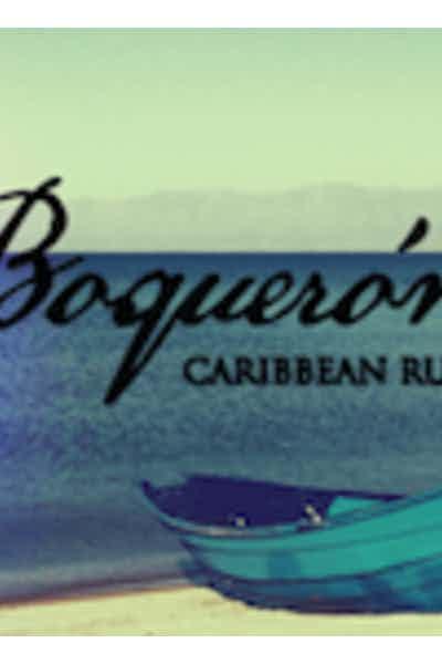 Boqueron Coconut Rum