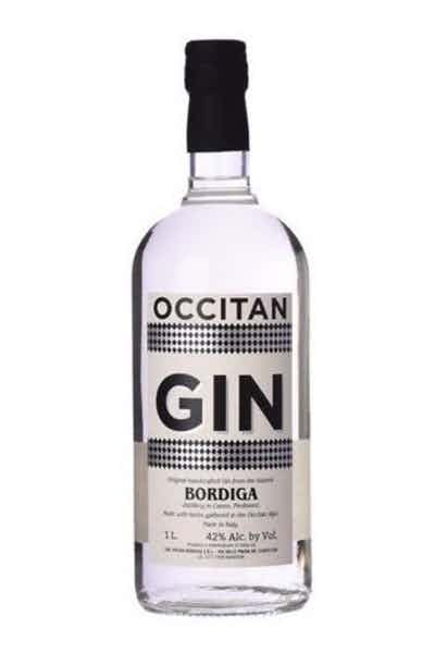 Bordiga Gin Occitan Gin Occitan