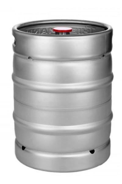 Boston Beer Works Back Bay IPA 1/2 Barrel
