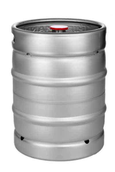 Boston Beer Works Bunker Hill Blueberry Ale 1/2 Barrel