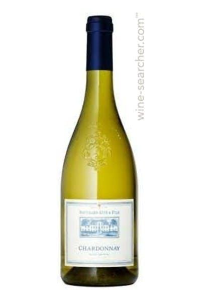 Bouchard Aine Chardonnay Vdp 2013