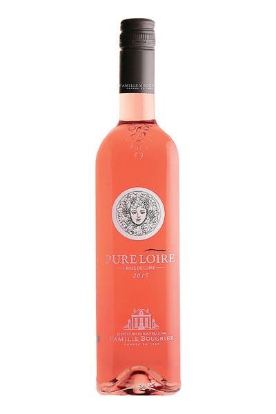 Bougrier Pure Loire Rose De Loire