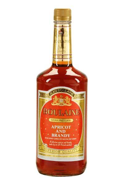 Boulaine Apricot Brandy