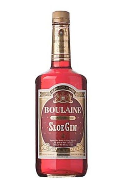Boulaine Sloe Gin