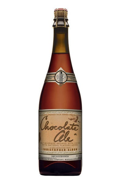 Boulevard Brewing Co. Limited Release Ale