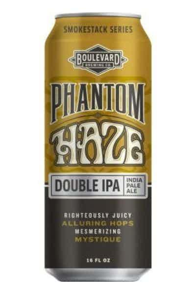 Boulevard Brewing Phantom Haze IPA