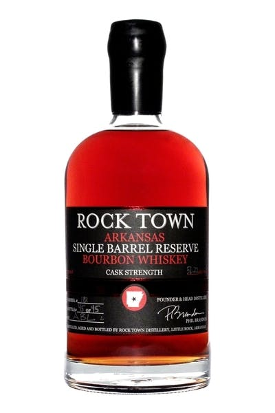 Bourbontown Club Whiskey