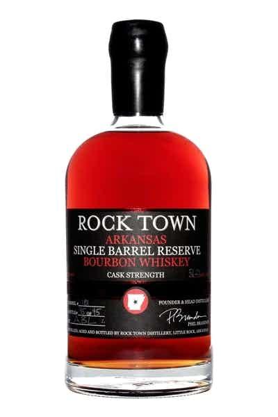 Bourbontown Club Whiskey