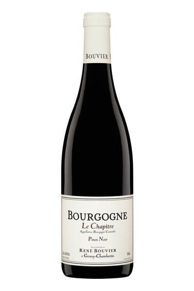 Bouvier Bourgogne Pinot Noir 2013