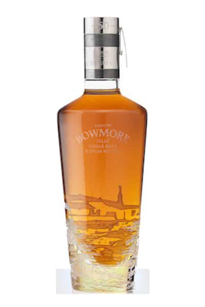 Bowmore Single Malt Whisky 50 Year