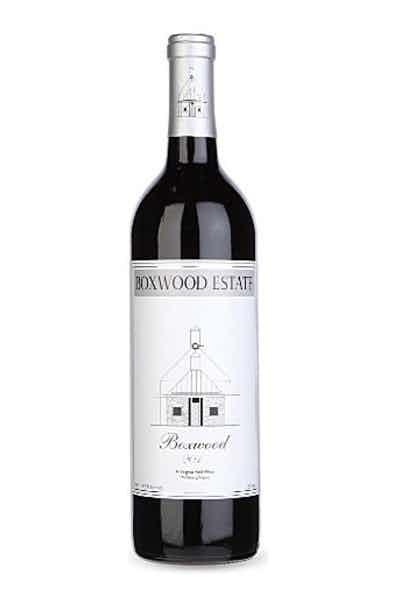Boxwood Red