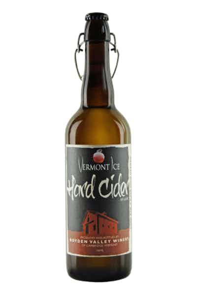 Boyden Valley Vermont Ice Hard Cider