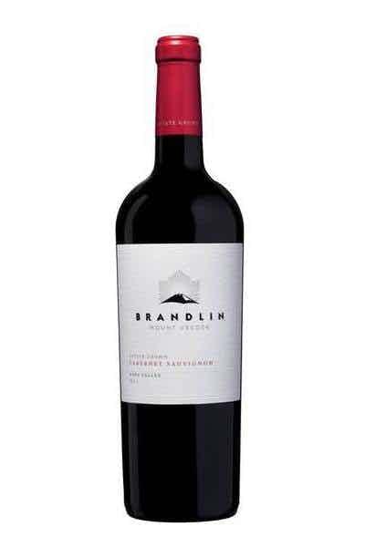 Brandlin Mount Veeder Cabernet Sauvignon