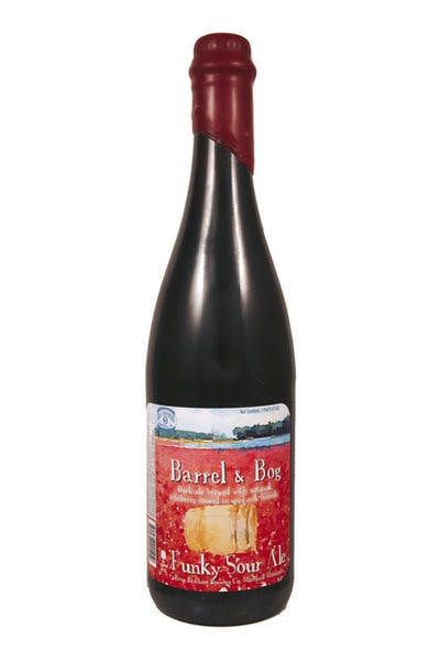 Brau Brother Barrel & Bog Sour Ale