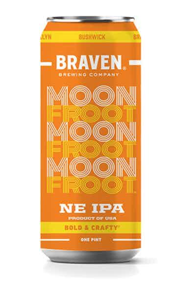 Braven Froot Moon NE IPA