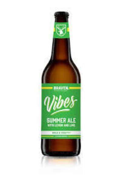 Braven Vibes Summer Ale