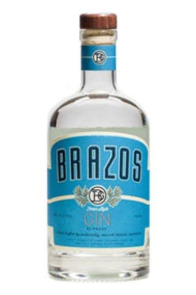 Brazos Texas Style Gin