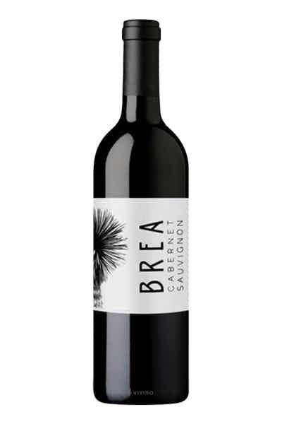 BREA Margarita Vineyard Paso Robles Cabernet Sauvignon