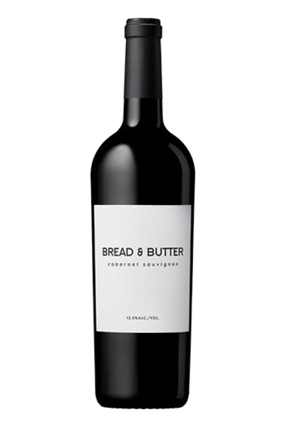 Bread & Butter Cabernet