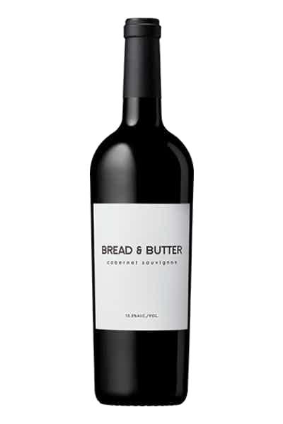 Bread & Butter Cabernet Sauvignon