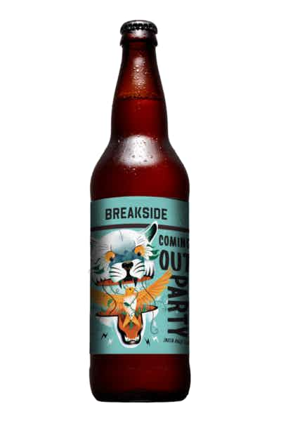 Breakside Coming Out Party IPA