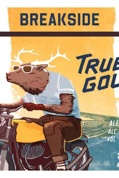 Breakside True Gold Ale