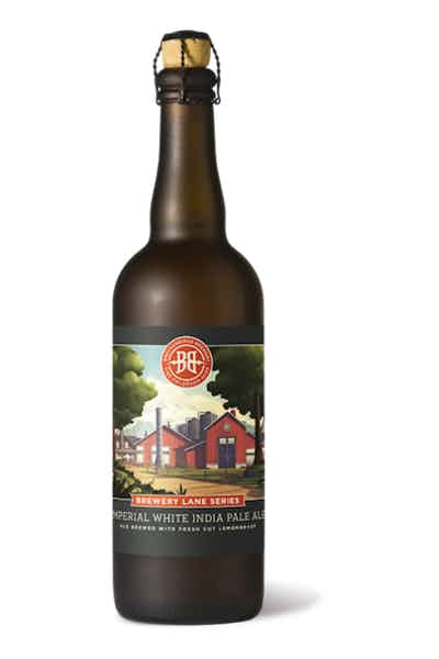 Breckenridge Brewery Imperial White IPA
