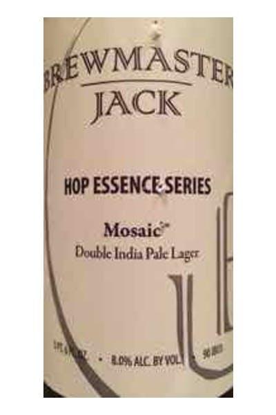 Brewmaster Jack Mosaic
