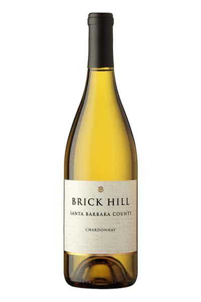 Brick Hill Santa Barbara County Chardonnay