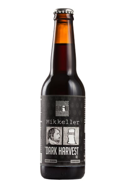 Bridge Road/Mikkeller Dark Harvest