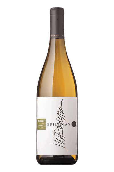 Bridgman Chardonnay