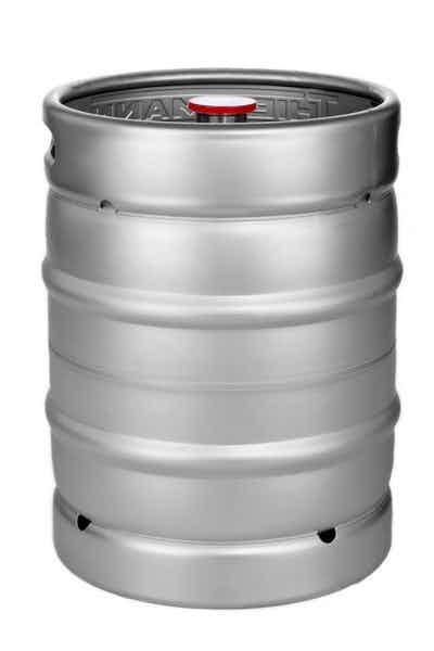 Brooklyn Lager 1/2 Barrel