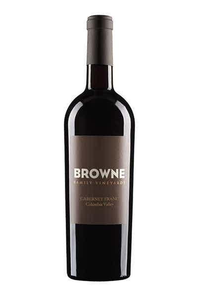 Browne Family Cabernet Franc