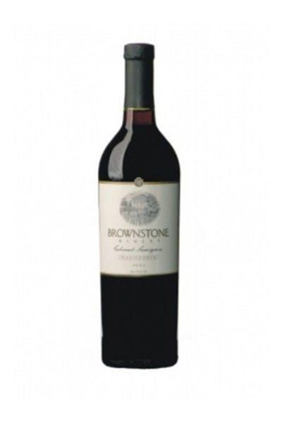 Brownstone Cabernet Sauvignon