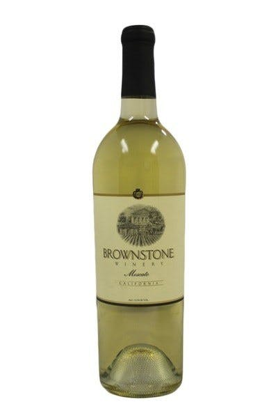 Brownstone California Moscato